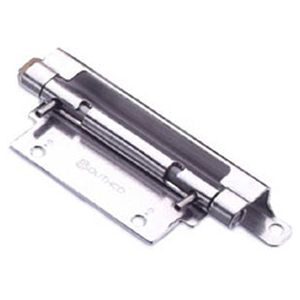Southco F6-1 Concealed Hinge Steel BZP