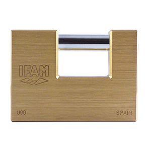 IFAM U90 U Series Padlock (KA-4)