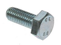 Hex Head Bolt DIN 931