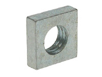 Picture of a square nuts